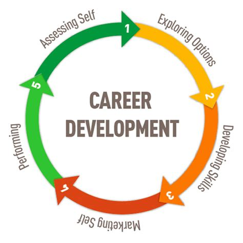 Sample Essay on Career Development Plan - Global Compose